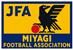 JFA MIYAGI FOOTBALL ASSOCIATION